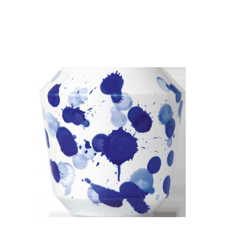 Vase LUNA DROPS, middle
