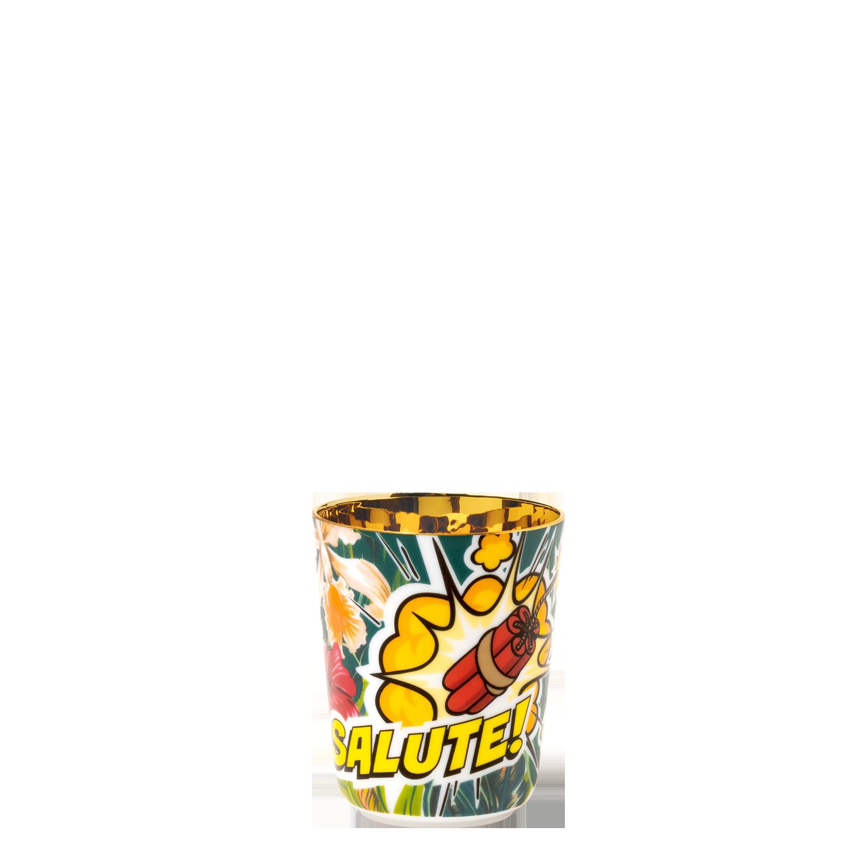 Vodka cup DYNAMITE