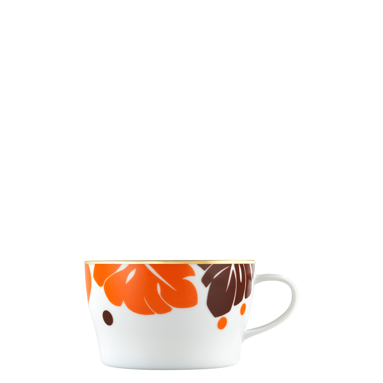 Tee-/Cappuccinoobere