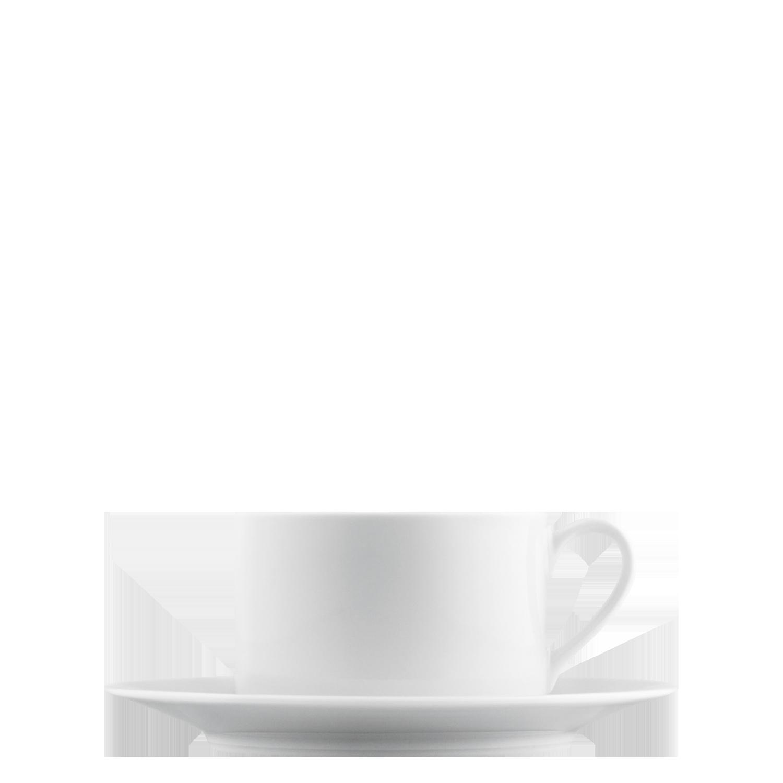 Coffee/tea cup, Saucer