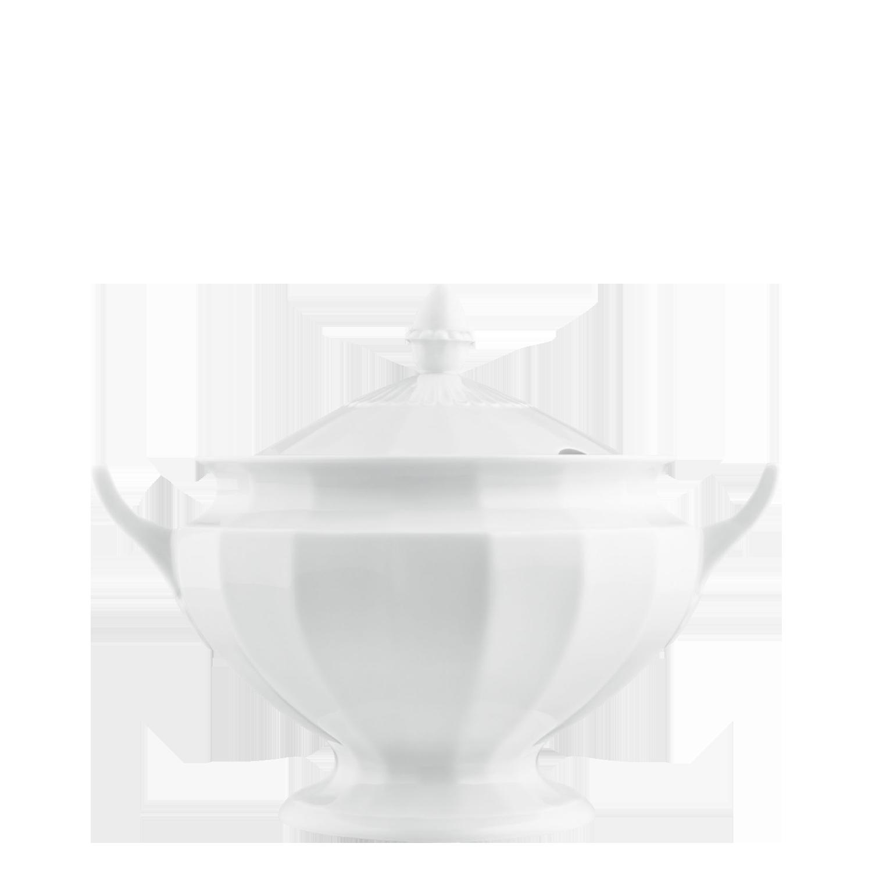 Soup tureen