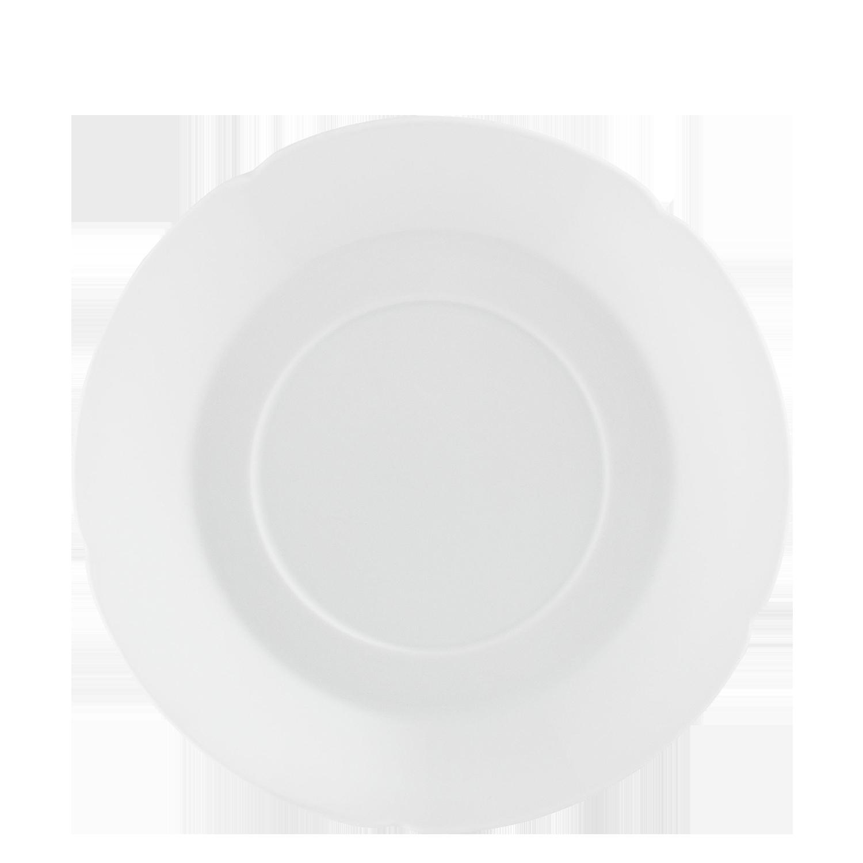 Soup saucer