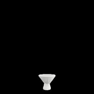 Table miniature white
