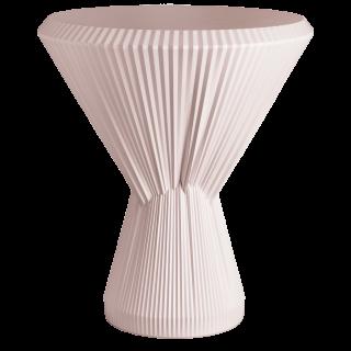 PLISAGO 52 SIDE TABLE ROSE