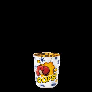 Vodka cup PUNCH