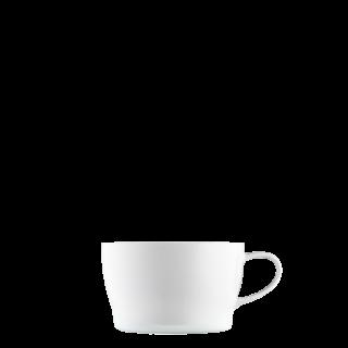 Tea-/cappuccino cup