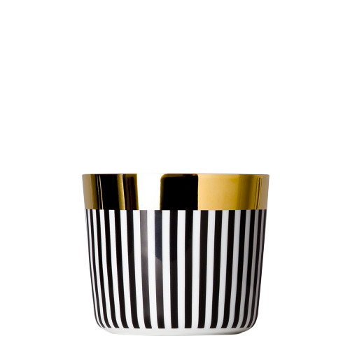 Champagnerbecher CA` D`ORO, Vertical Stripes