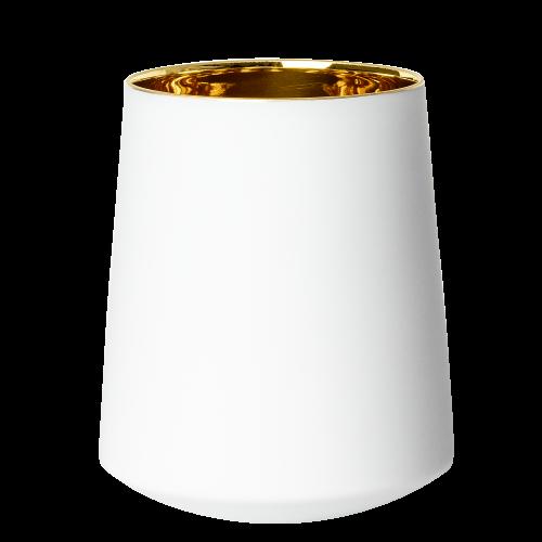 Weissweinbecher SATIN WHITE
