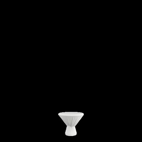 Tisch Miniatur weiss