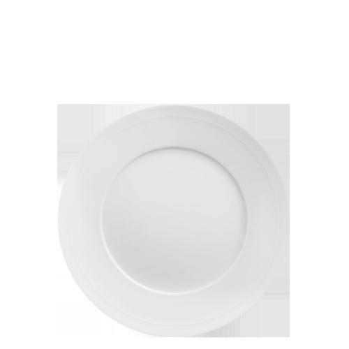 Platte rund