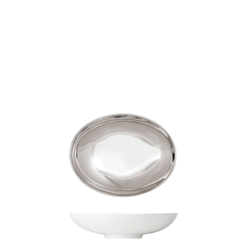 Hors d' oeuvre dish Oval