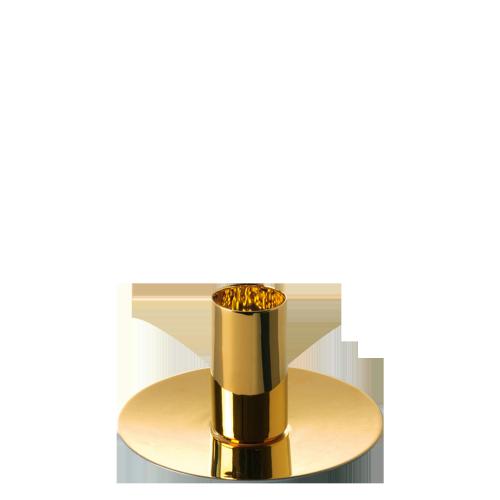 Espresso cup set gold