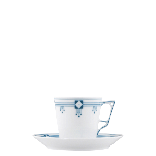 Espressotasse 2-tlg.