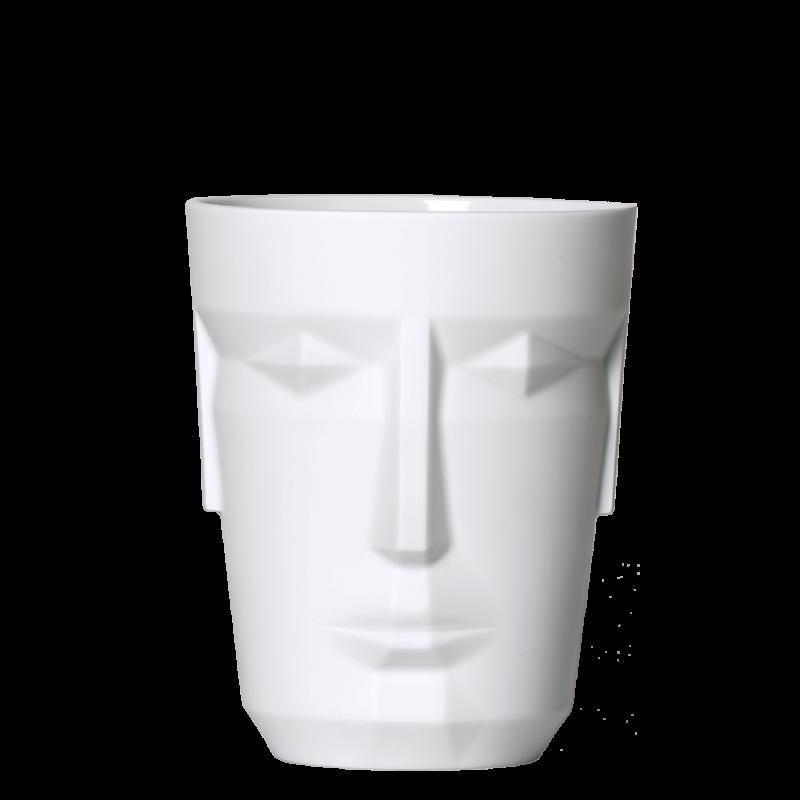 Ice Bucket PROMETHEUS, MATTSATINIERT