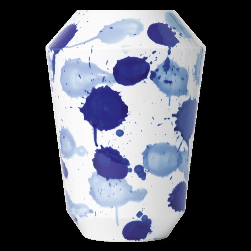 Vase LUNA DROPS, groß