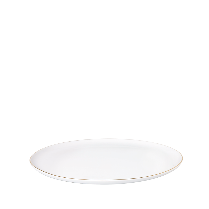 Plate large