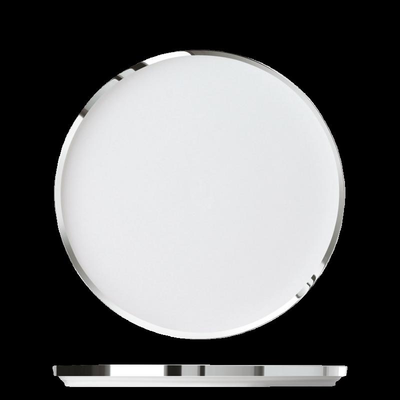 Medium-sized plate