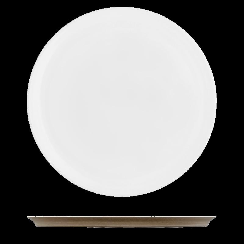 Dinner plate bronze