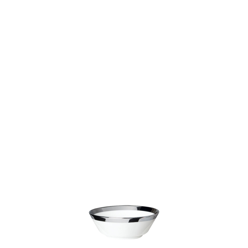 Schale XS flach