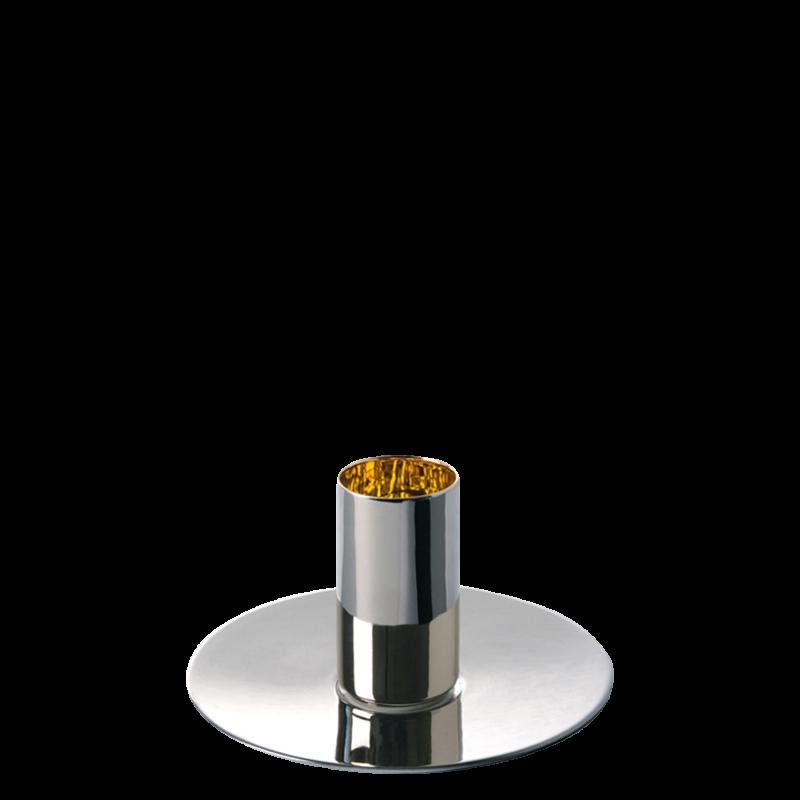 Espresso cup set gold/platinum