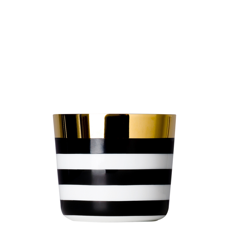 Champagnerbecher CA` D`ORO, Cross Stripes
