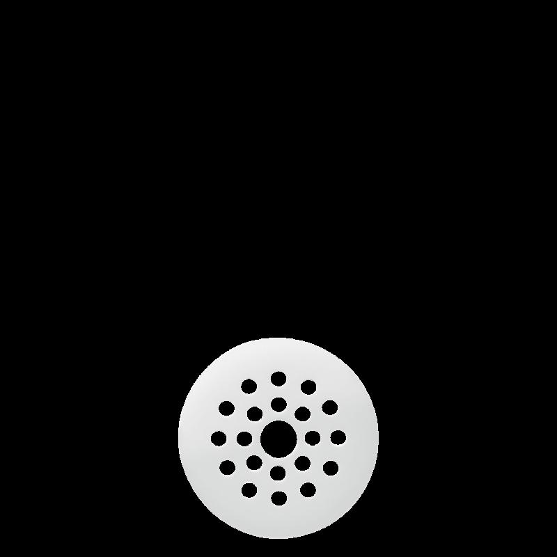 Flower insert, multiple