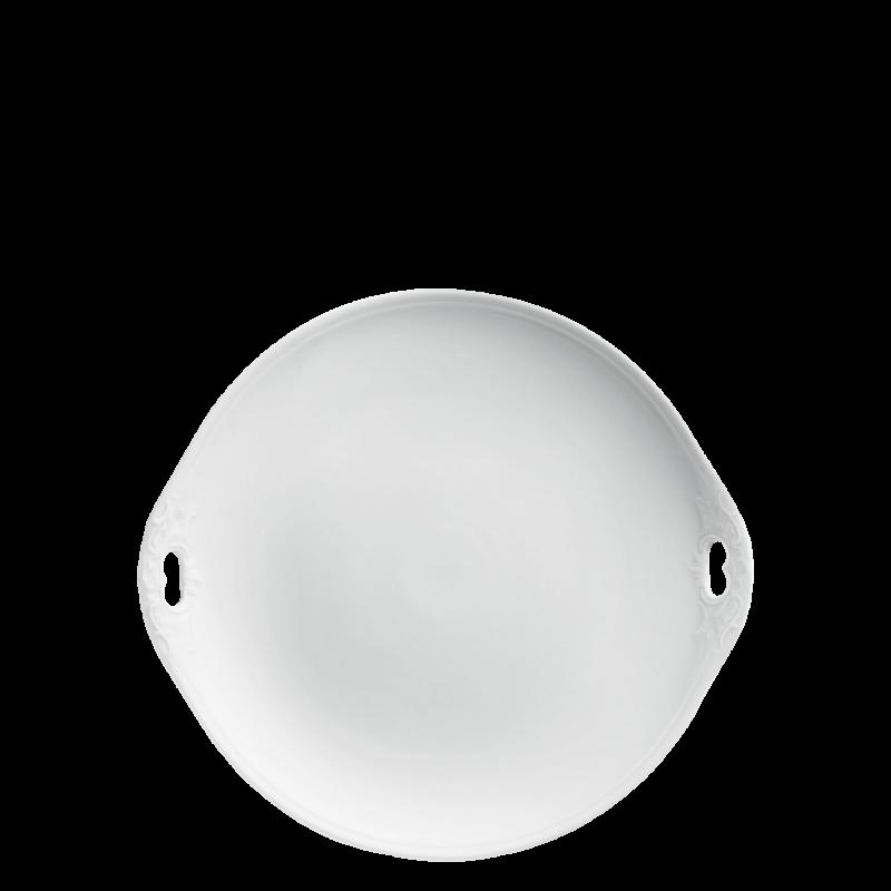 Kuchenplatte rund