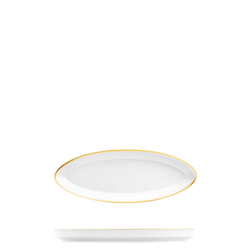 Tableau oval