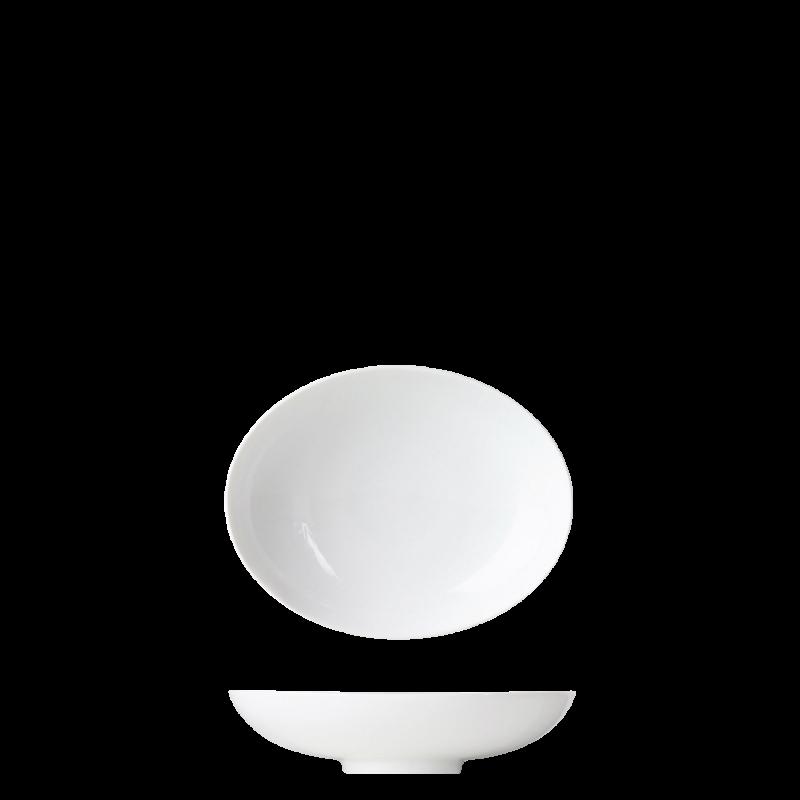 Vorspeisenschale oval