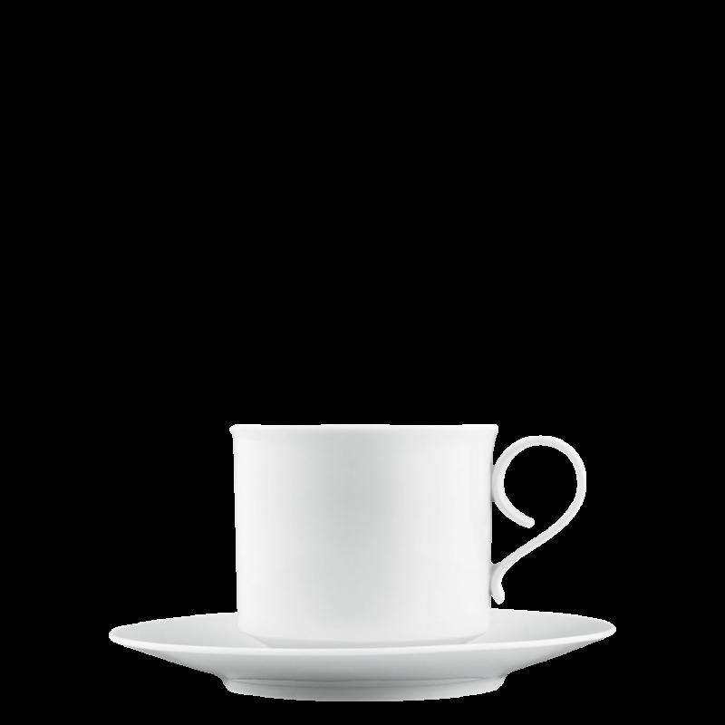 Cappuccinotasse 2-tlg.