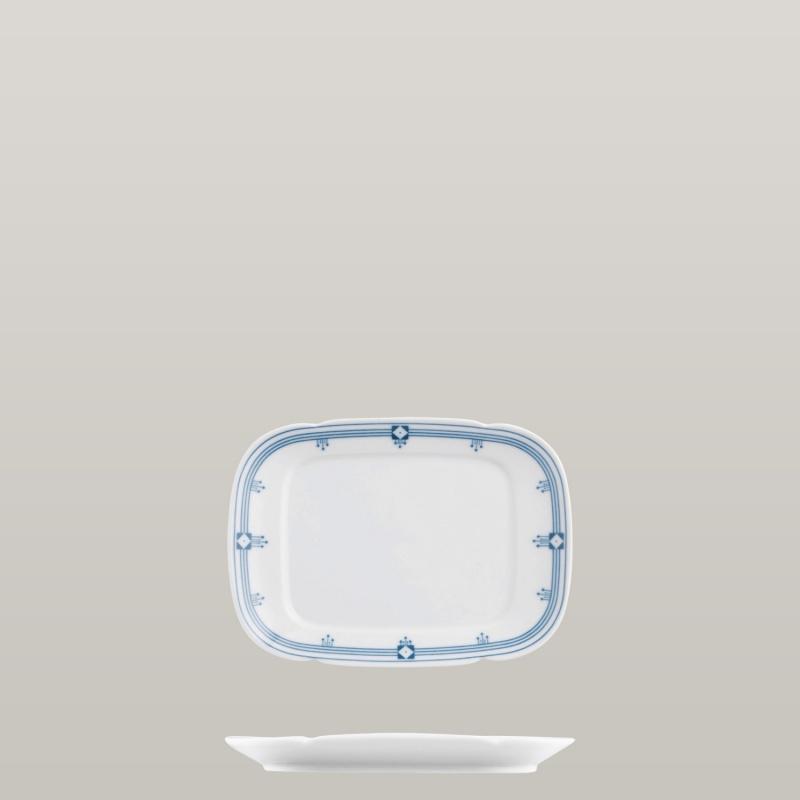 Butter plate