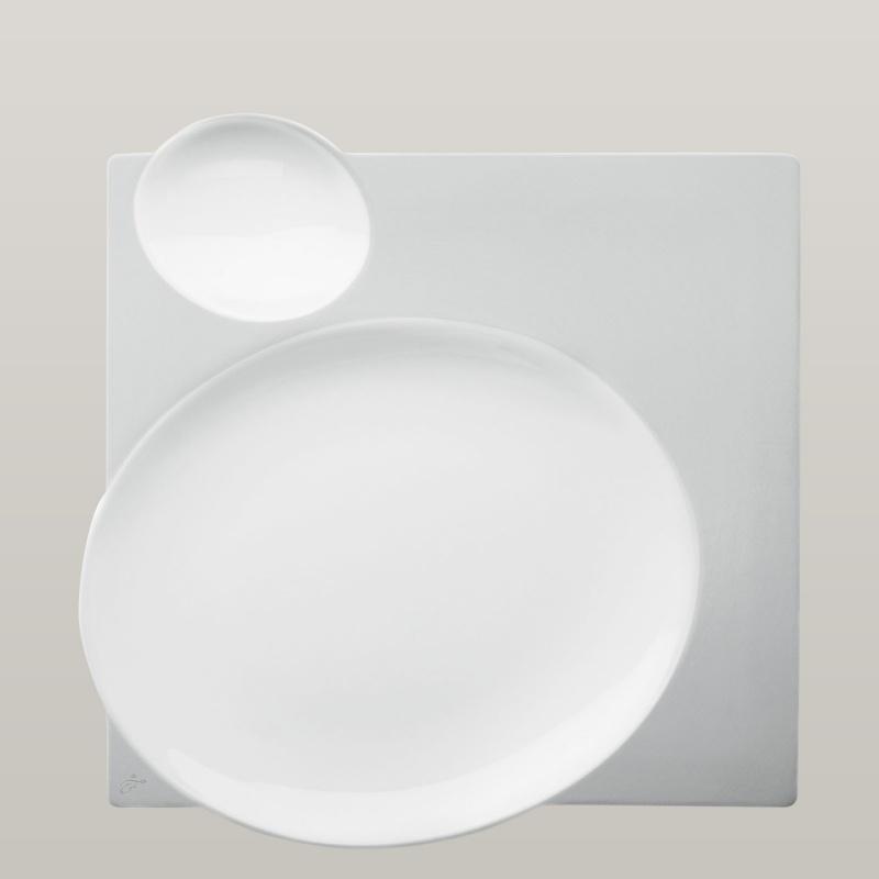 Plate square