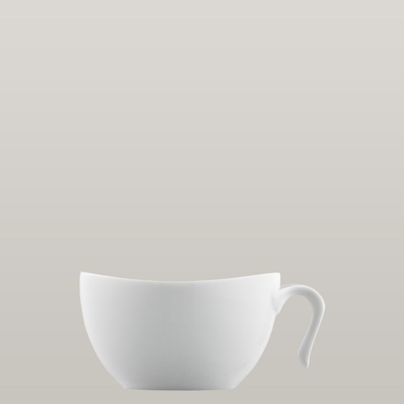 Tee-/Cappuccionoobertasse