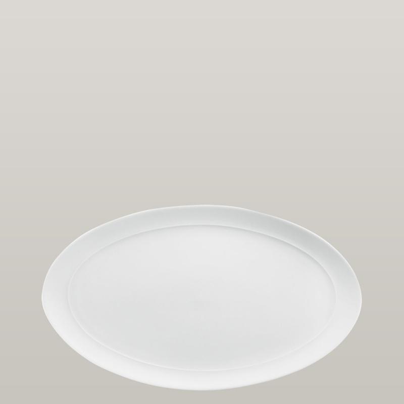 Vorspeisenplatte oval