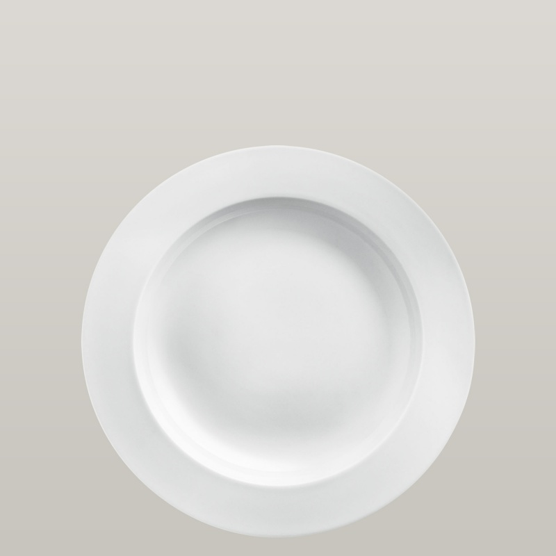 Soup plate