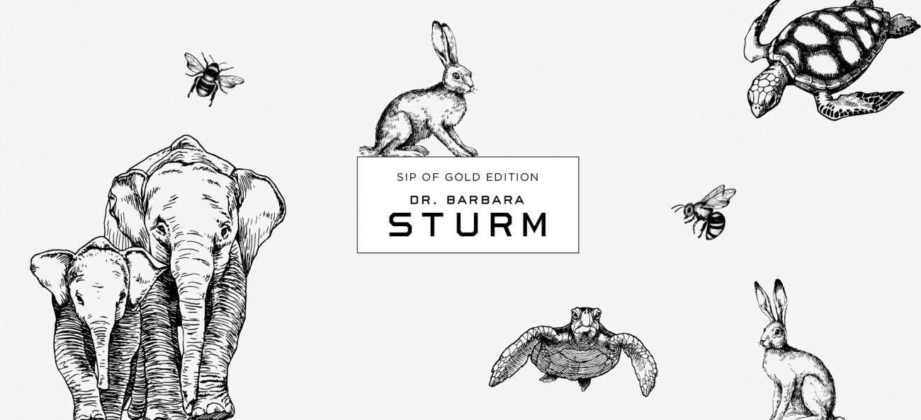 Edition Dr. Sturm