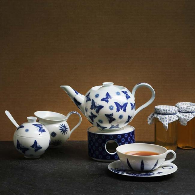 Tea service My China Wunderkammer