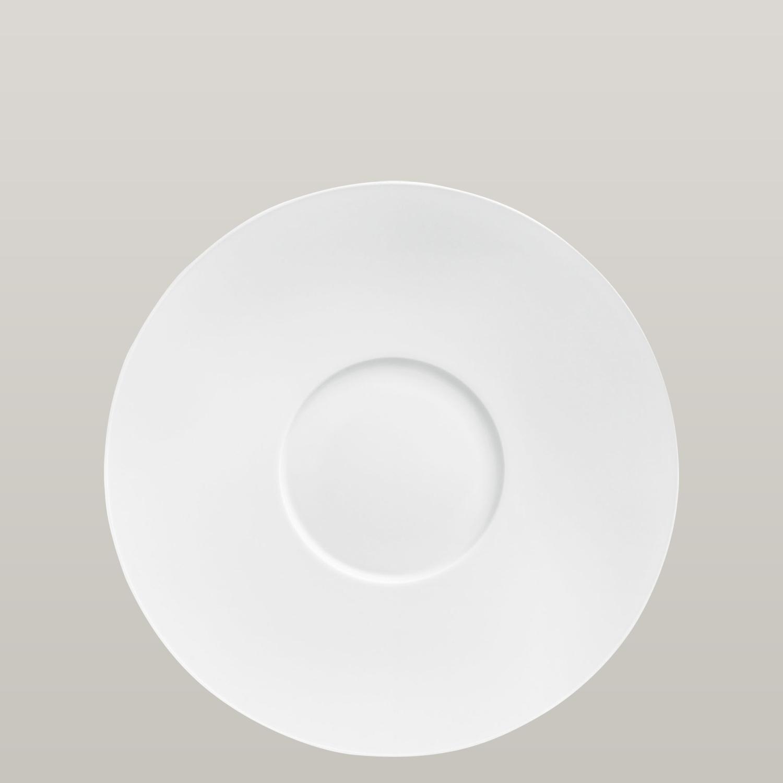 Gourmet plate