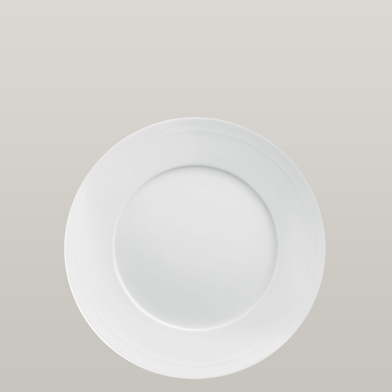 Platter round