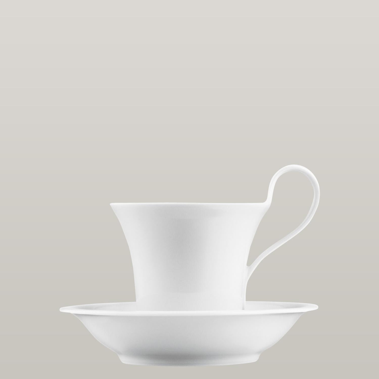 Kaffeetasse 2-tlg.