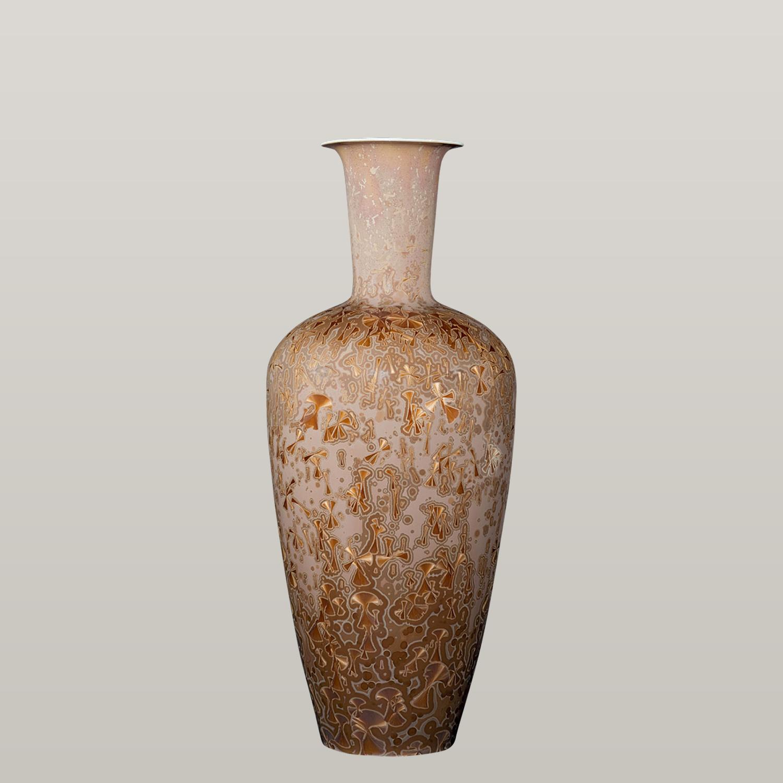 vase f rstenberg porzellan. Black Bedroom Furniture Sets. Home Design Ideas