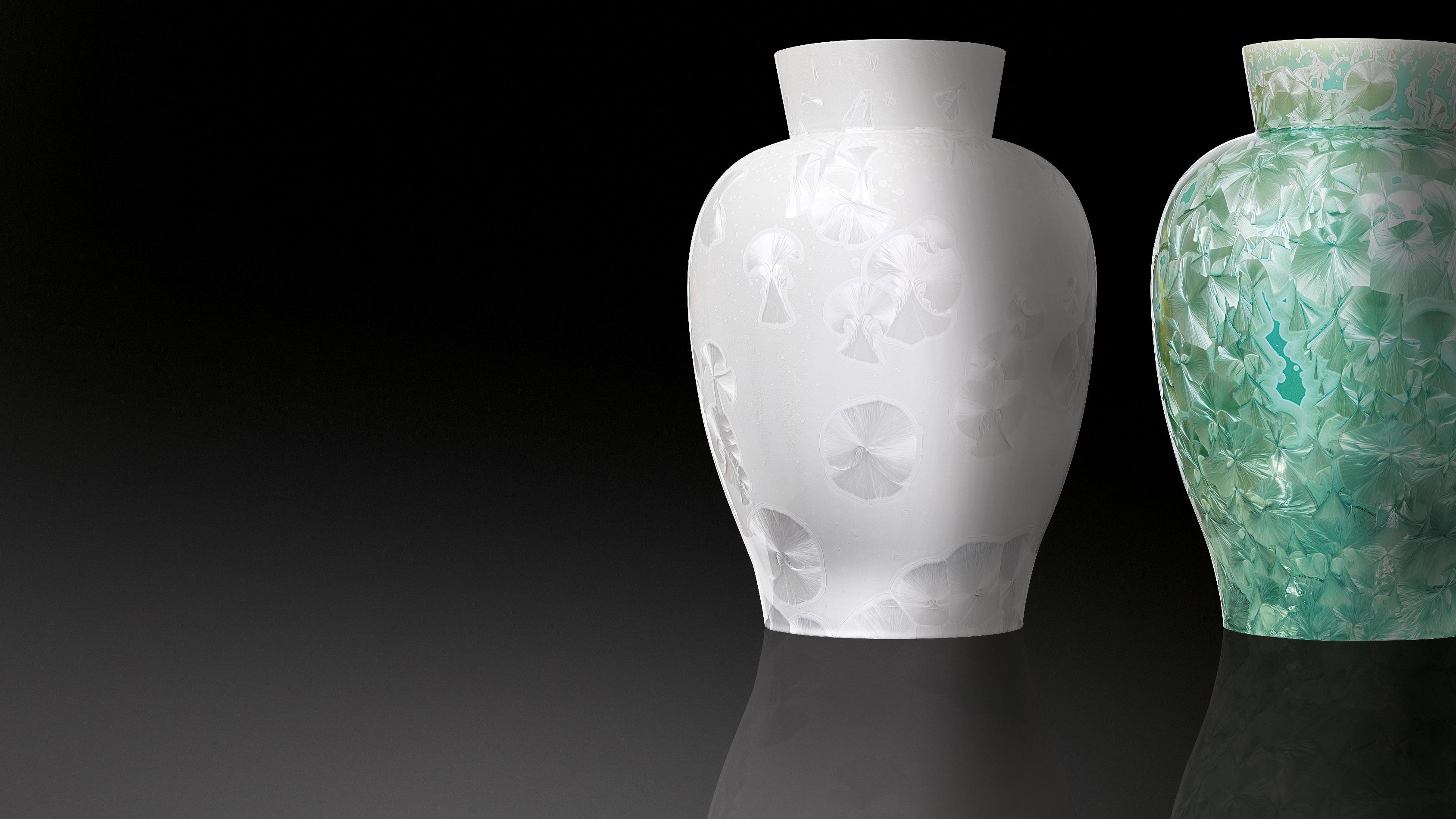 Soltiare vases