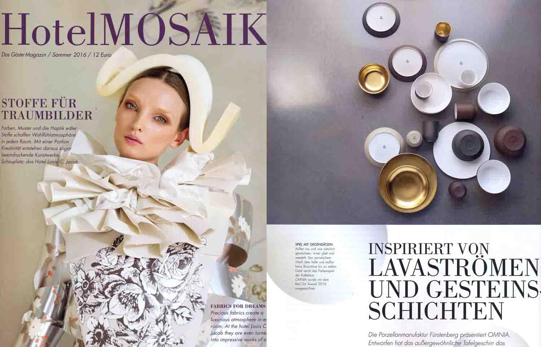 Publication HotelMOSAIK