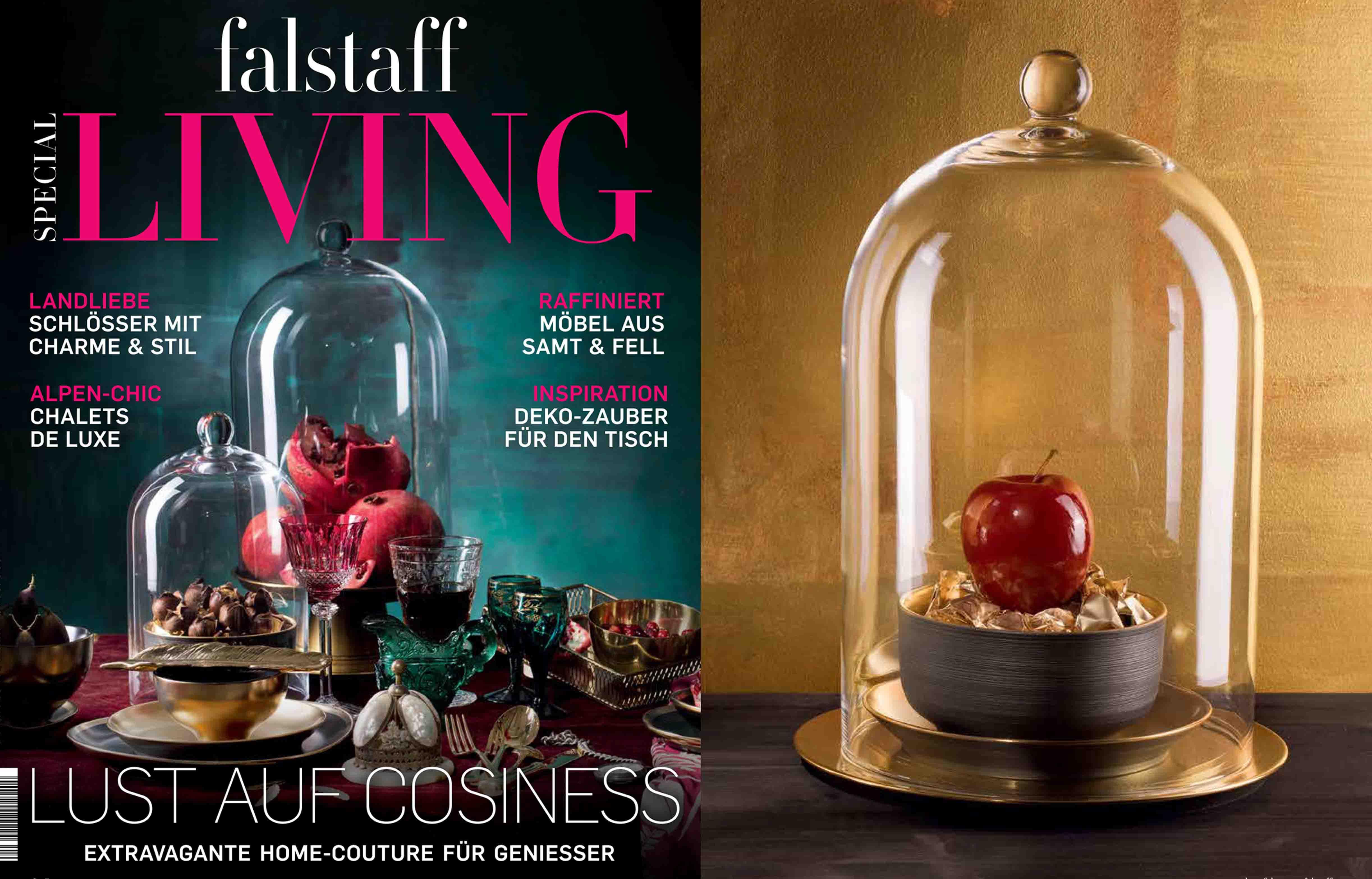 Falstaff living