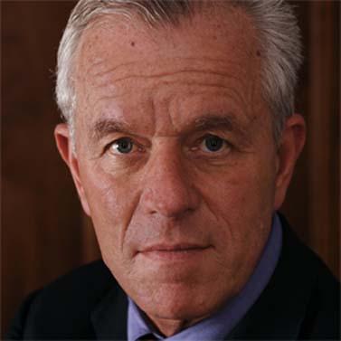 Portrait Designer und Architekt Prof. Hans Kollhoff