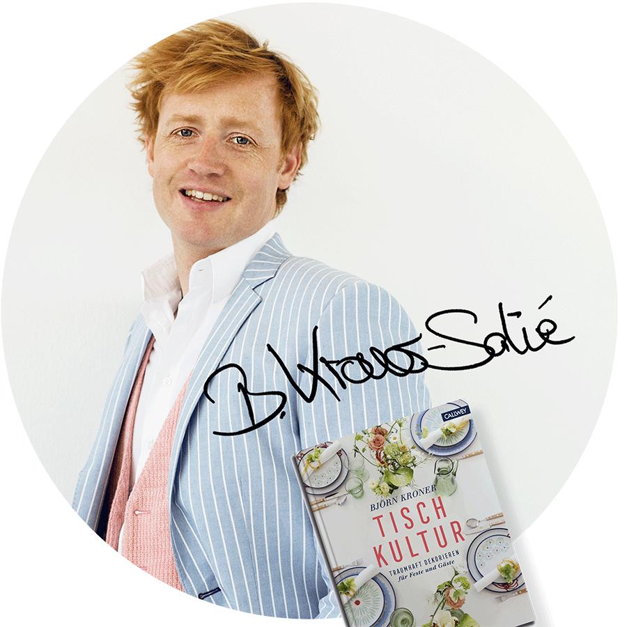 FÜRSTENBERG Björn Kroner-Salié
