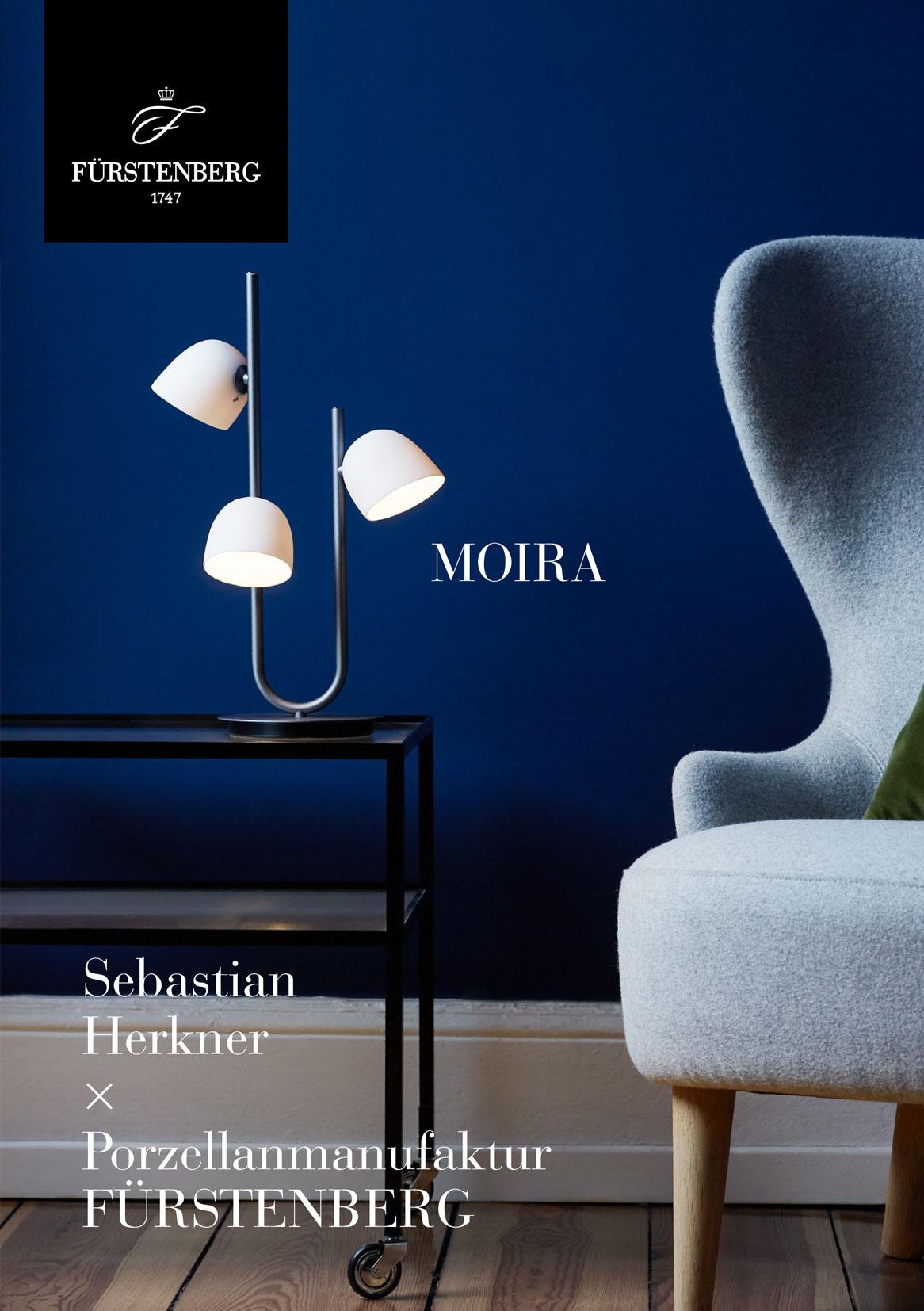 Moira Übersicht