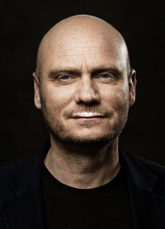 Michael Sieger