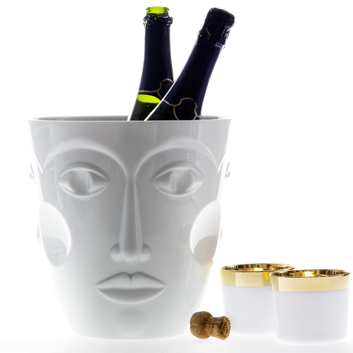 Faces Wine cooler