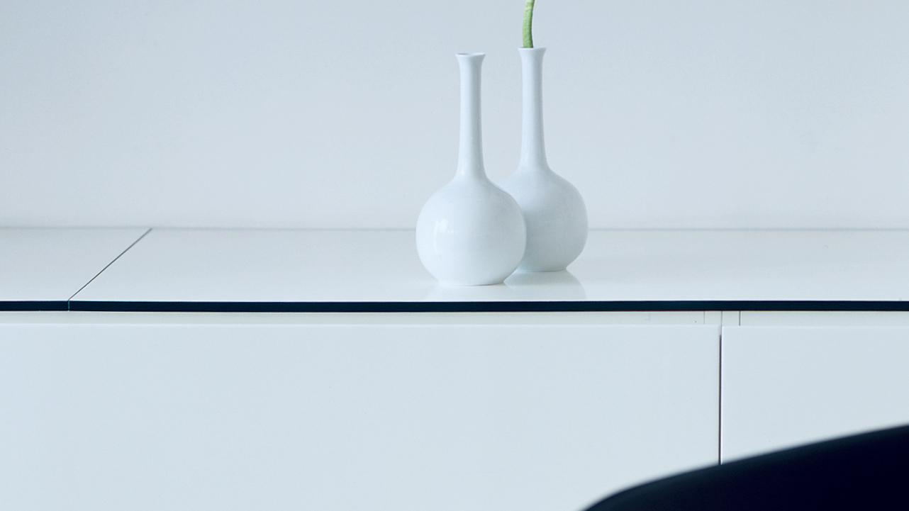 Wagenfeld Vases